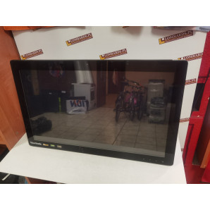 Monitor Viewsonic TD2740