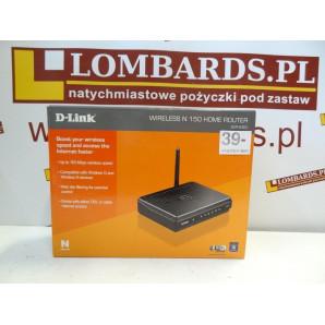 router d-link