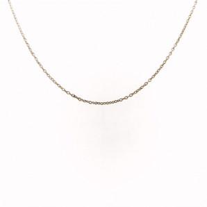 Złoty Łańcuszek 51cm 585p