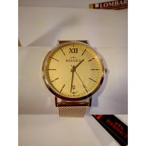 nowy zegarek męski Bisset...
