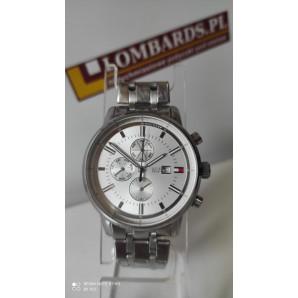 zegarek męski Tommy Hilfiger