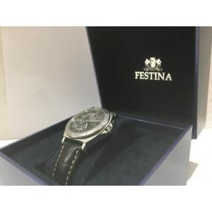 Zegarek męski FESTINA -...