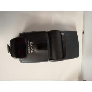 Lampa Canon Speedlite 430EX II