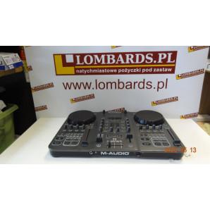 Mikser DJ-M Audio Torq Xponent