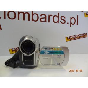 kamera Panasonic dvr-d160