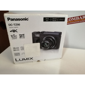 Aparat Panasonic DC-TZ90 -...