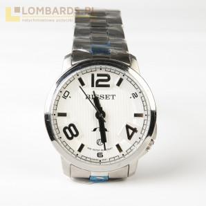 nowy zegarek Bisset...