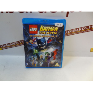 film bluray Batman