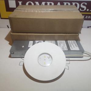 oświetlenie awaryjne LED