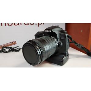 Lustrzanka Canon EOS 60D -...