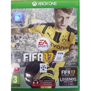 Gra xbox one Fifa 17