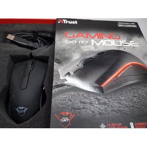 Mysz przewodowa Gaming GXT177