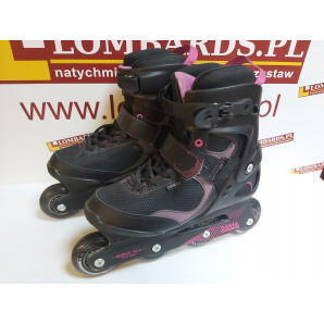 Rolki Oxelo Active Fit 3