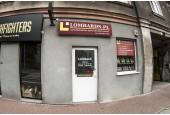 Bielsko-Biała Partyzantów